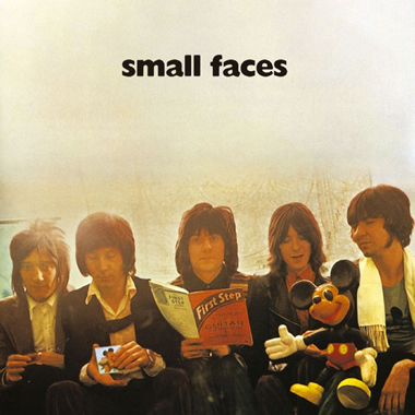 Small Faces - First Step