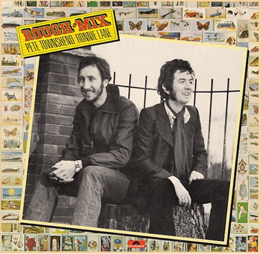Pete Townshend & Ronnie Lane - Rough Mix